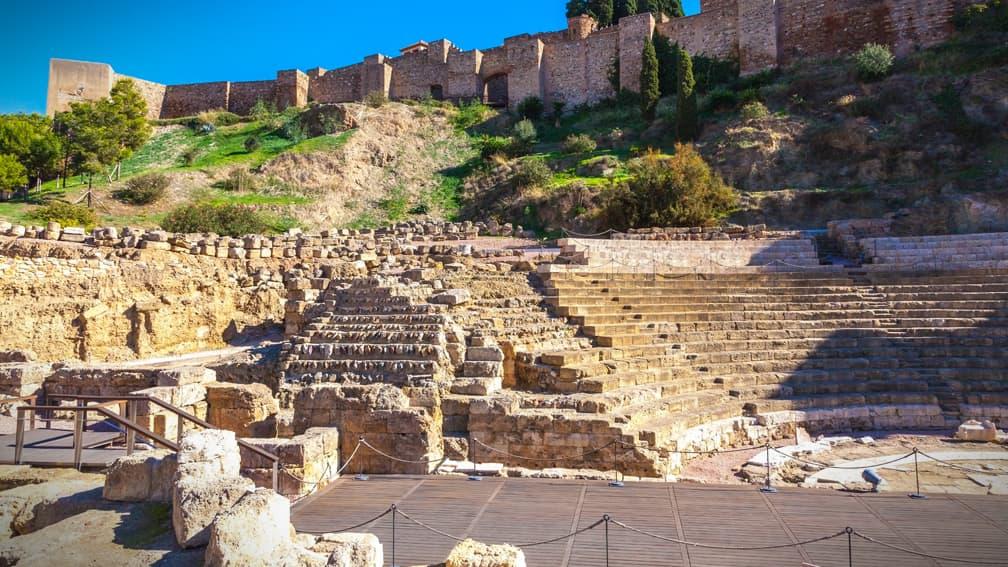 malaga-teatro-romano