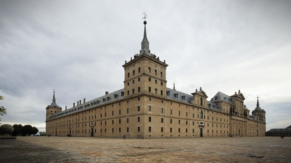 madrid-el-escorial