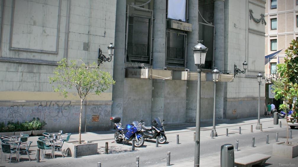 madrid-plaza-del-carmen-y-calle-de-la-abada