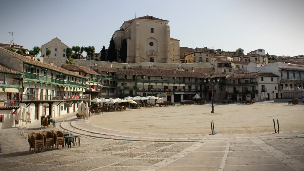 madrid-chinchon
