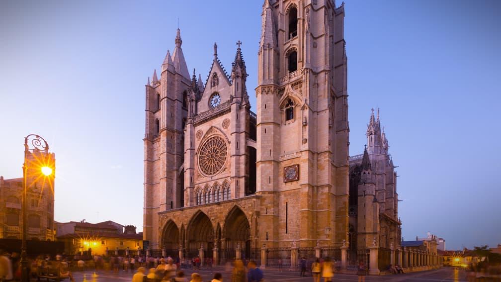 la-catedral-de-leon