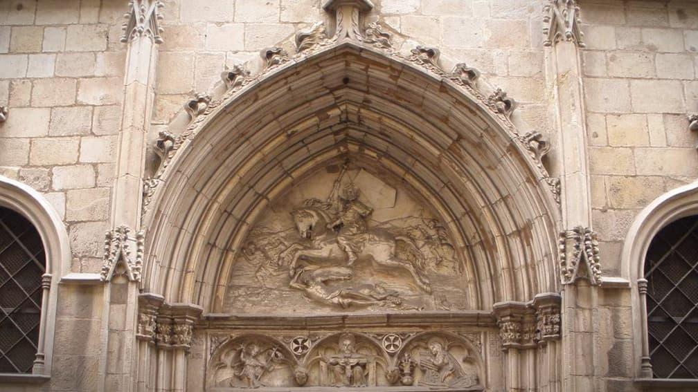 iglesia-de-sant-jaume