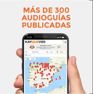 300 audioguias
