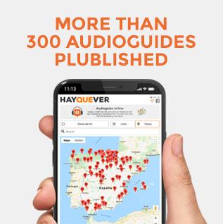 300 audioguides